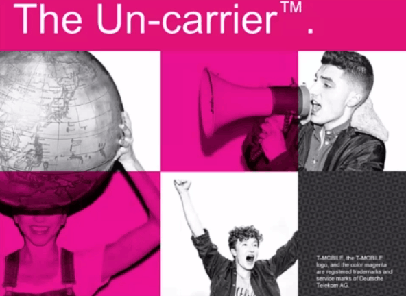 T-Mobile's Highly Successful Take on Training