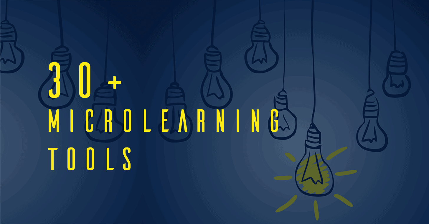 microlearning tools