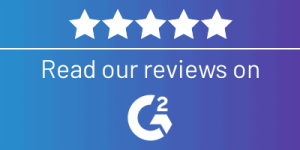 Read our Reviews on G2
