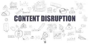 content-disruption